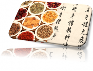 Pharmacopée chinoise