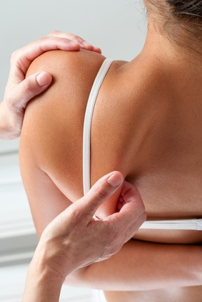 Massage Chinois Tuina Anmo