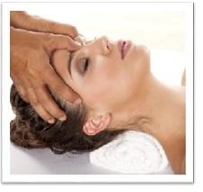 Massage des Cent Esprits